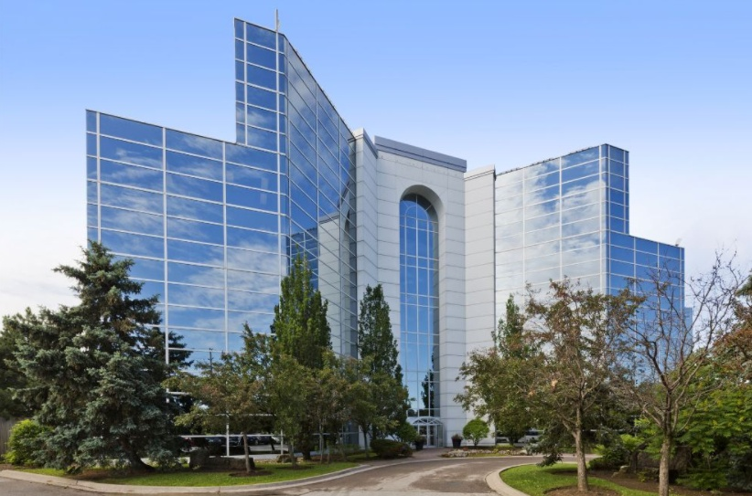 1100 Burloak Drive, Burlington, Ontario