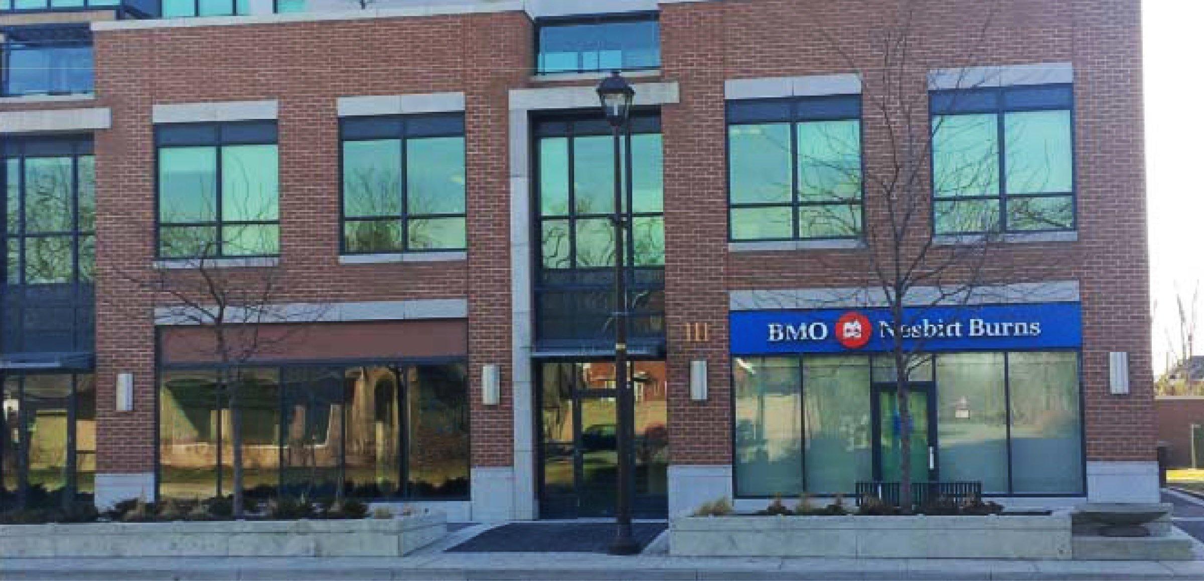 111 Queen Street East, Brampton, Ontario