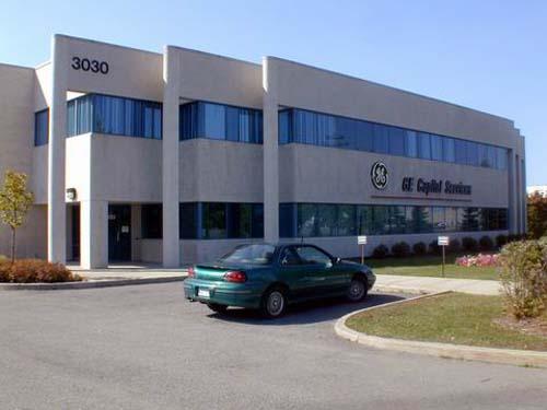 3030 Conroy Road, Ottawa, Ontario