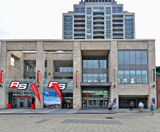 90 George Street, Ottawa, Ontario