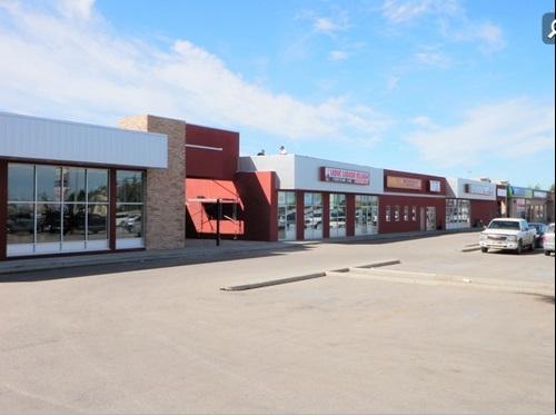 5205 50th Avenue, Edmonton, Alberta