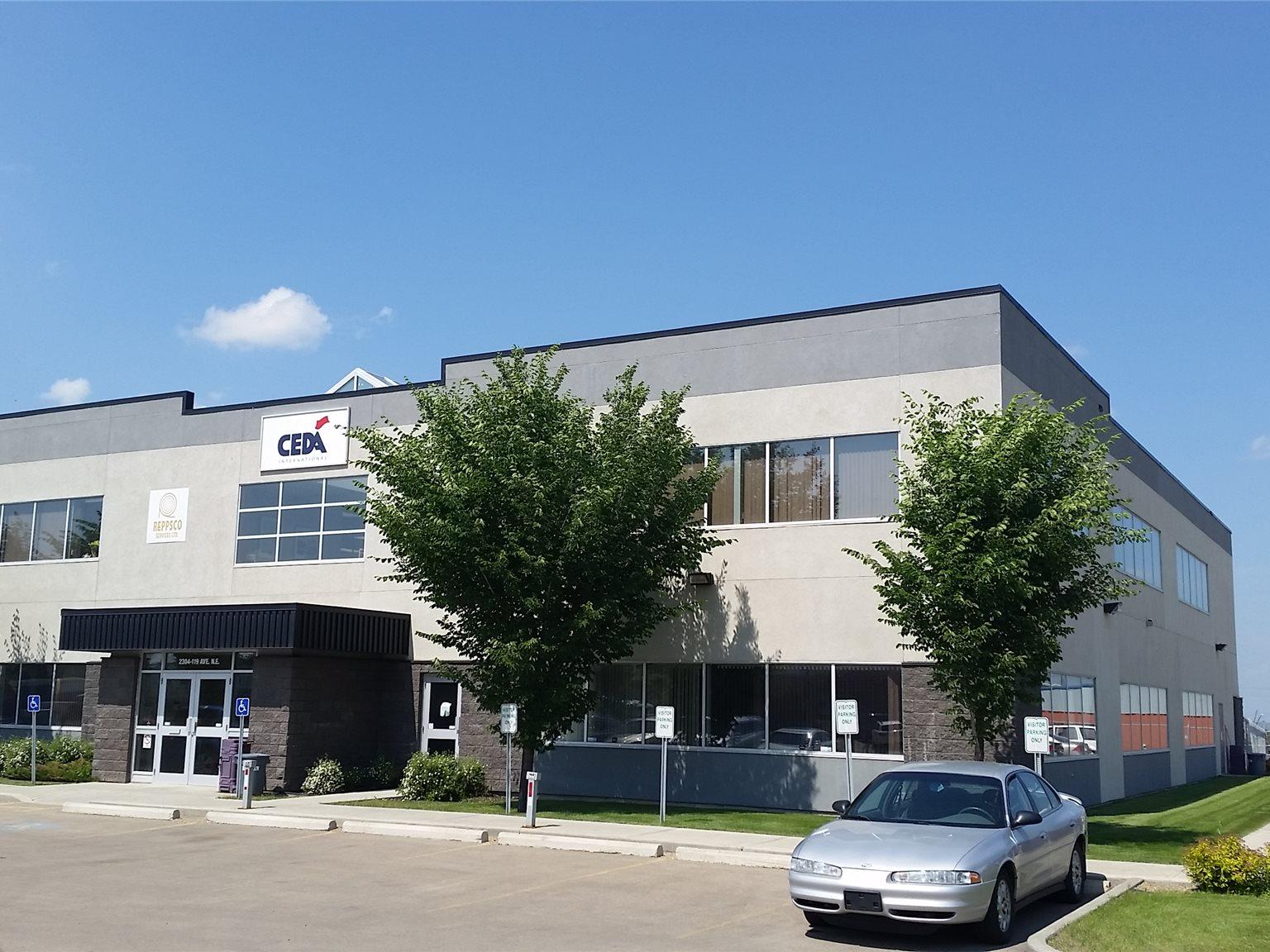 2304 119th Avenue NE, Edmonton, Alberta