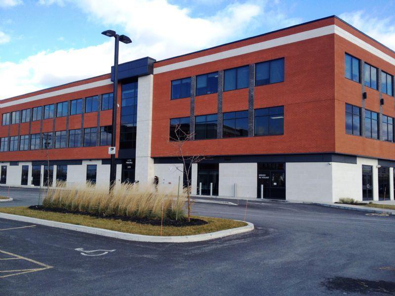 3200-3260 Curé-Labelle Boulevard, Laval, Québec