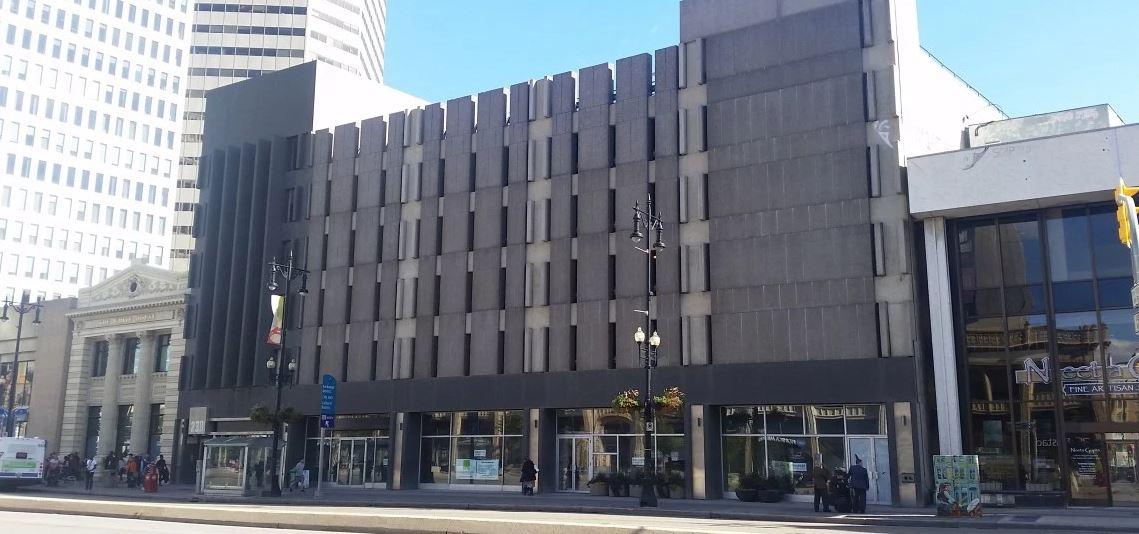 238-246 Portage Avenue, Winnipeg, Manitoba