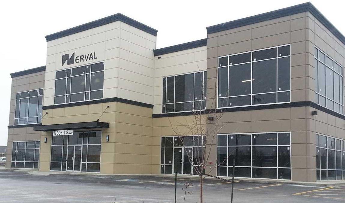 16504 118th Avenue NW, Edmonton, Alberta