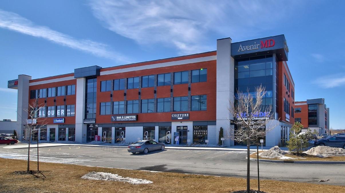 3030 Curé-Labelle Boulevard, Laval, Québec