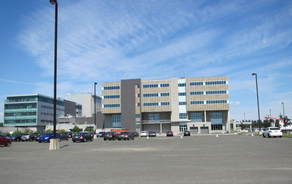 5750 J.B. Michaud Street, Levis, Québec