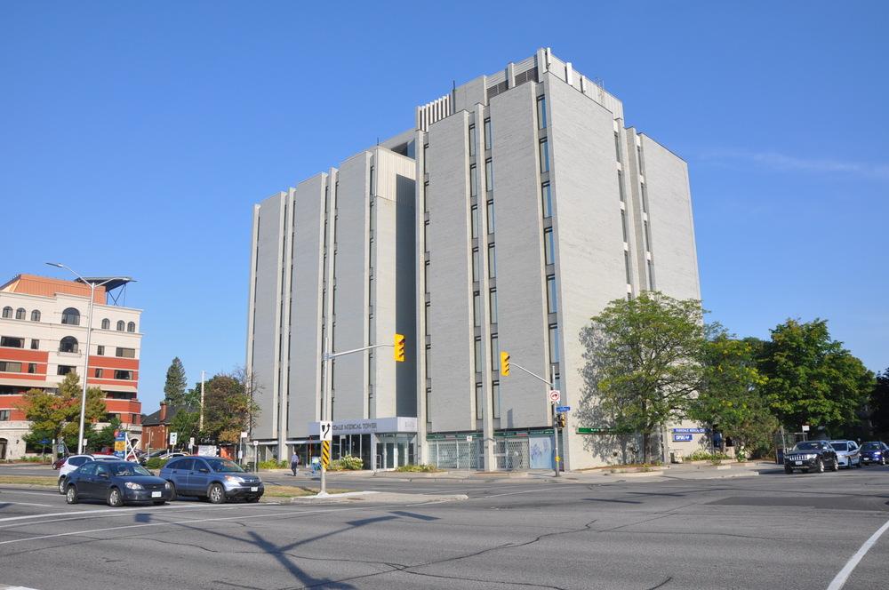 1081 avenue Carling, Ottawa, Ontario