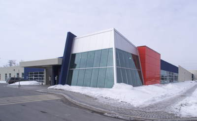 1550 avenue Carling, Ottawa, Ontario