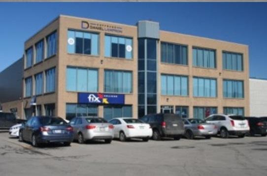 2955-3005 Matte Boulevard, Brossard, Québec