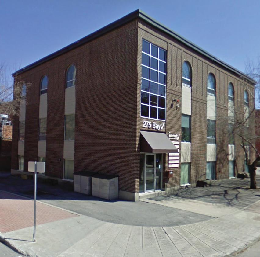 275 rue Bay, Ottawa, Ontario