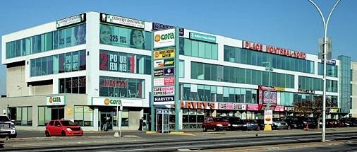 5805-5879 Henri-Bourassa Boulevard East, Montreal, Québec
