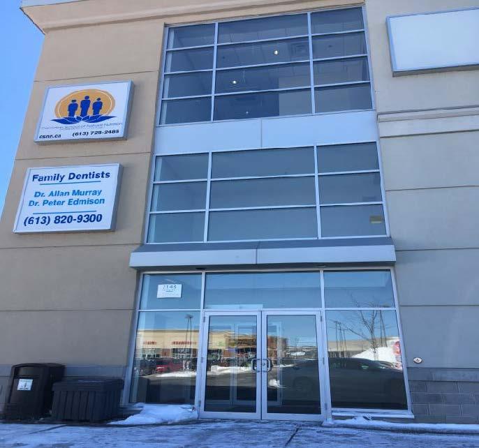 2148 avenue Carling, Ottawa, Ontario