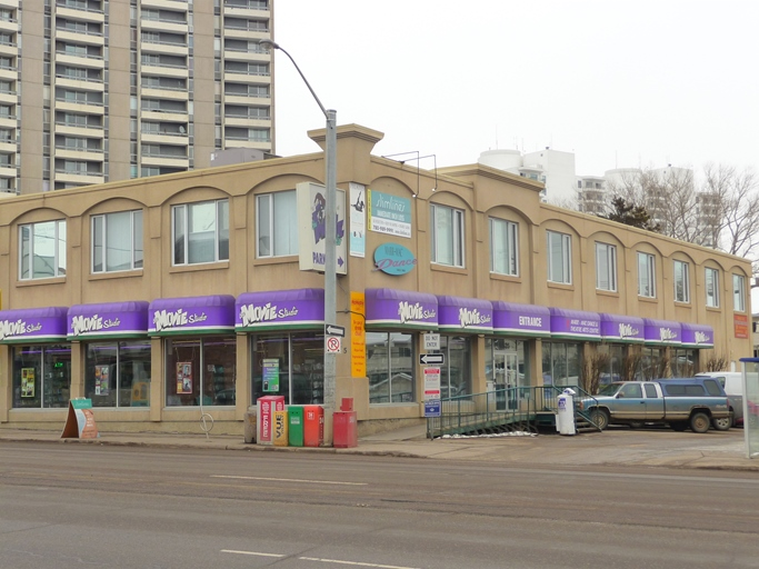 8625 rue 109th, Edmonton, Alberta