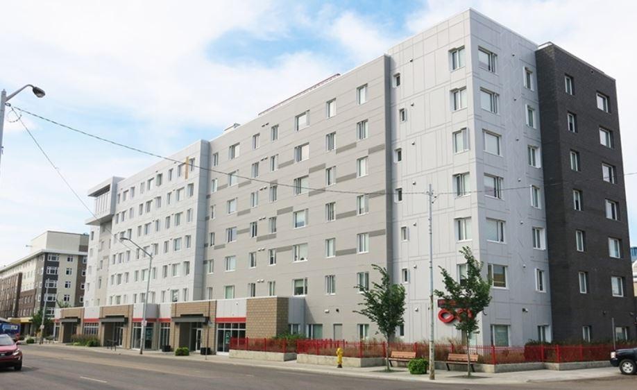 9505 105th Avenue NW, Edmonton, Alberta