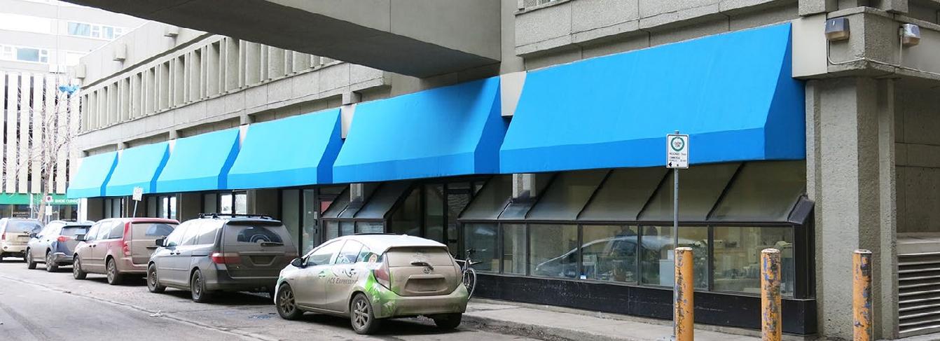10015 103rd Avenue, Edmonton, Alberta