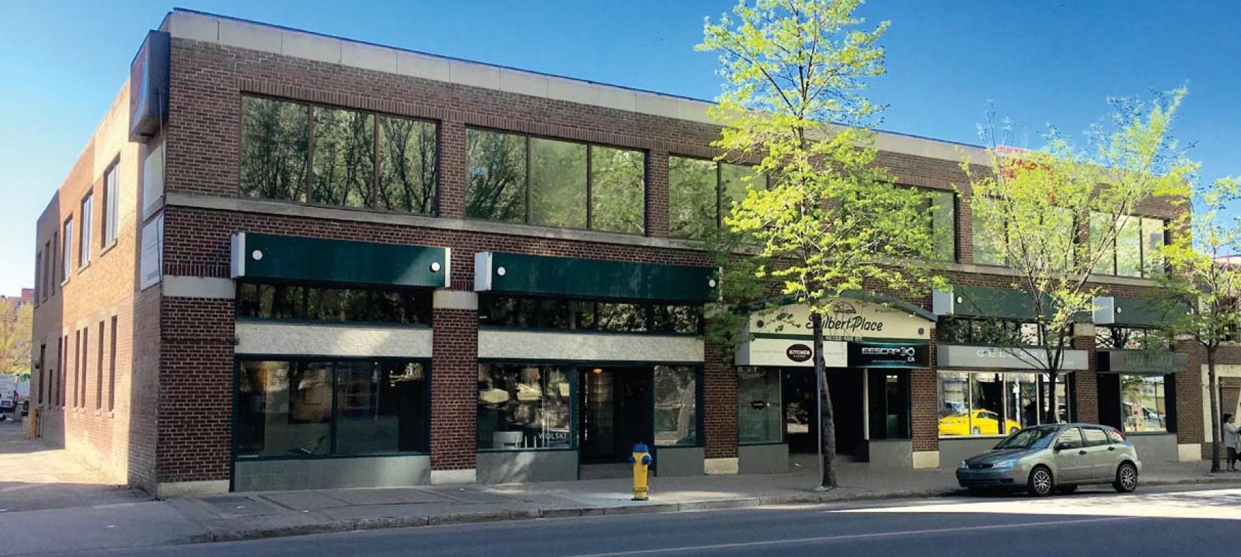 10130-10132 105th Street NW, Edmonton, Alberta