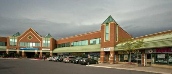 7700 Hurontario Street, Brampton, Ontario