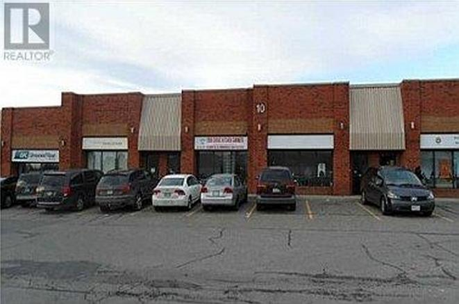 10 Bramhurst Avenue, Brampton, Ontario