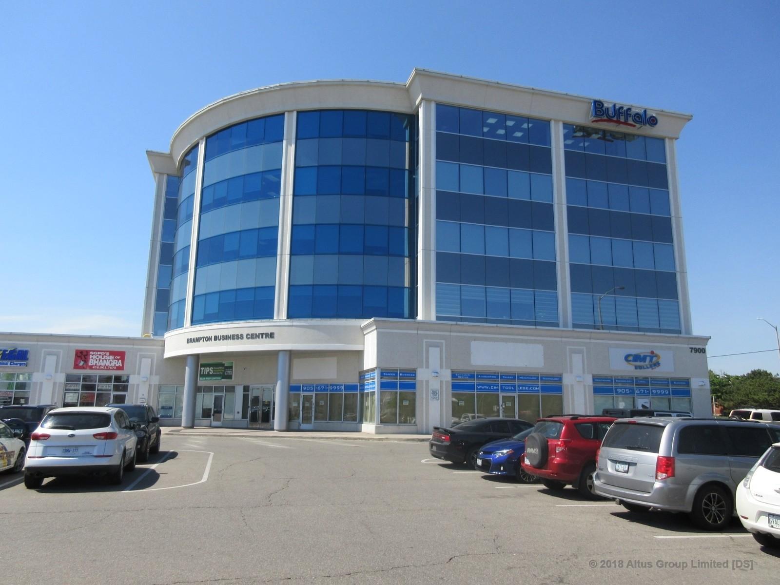 7900 Hurontario Street, Brampton, Ontario