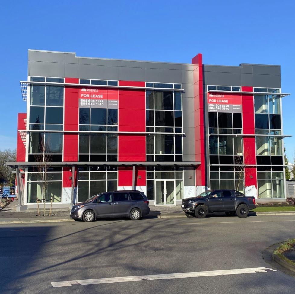 8063 199th Street, Langley, British Columbia