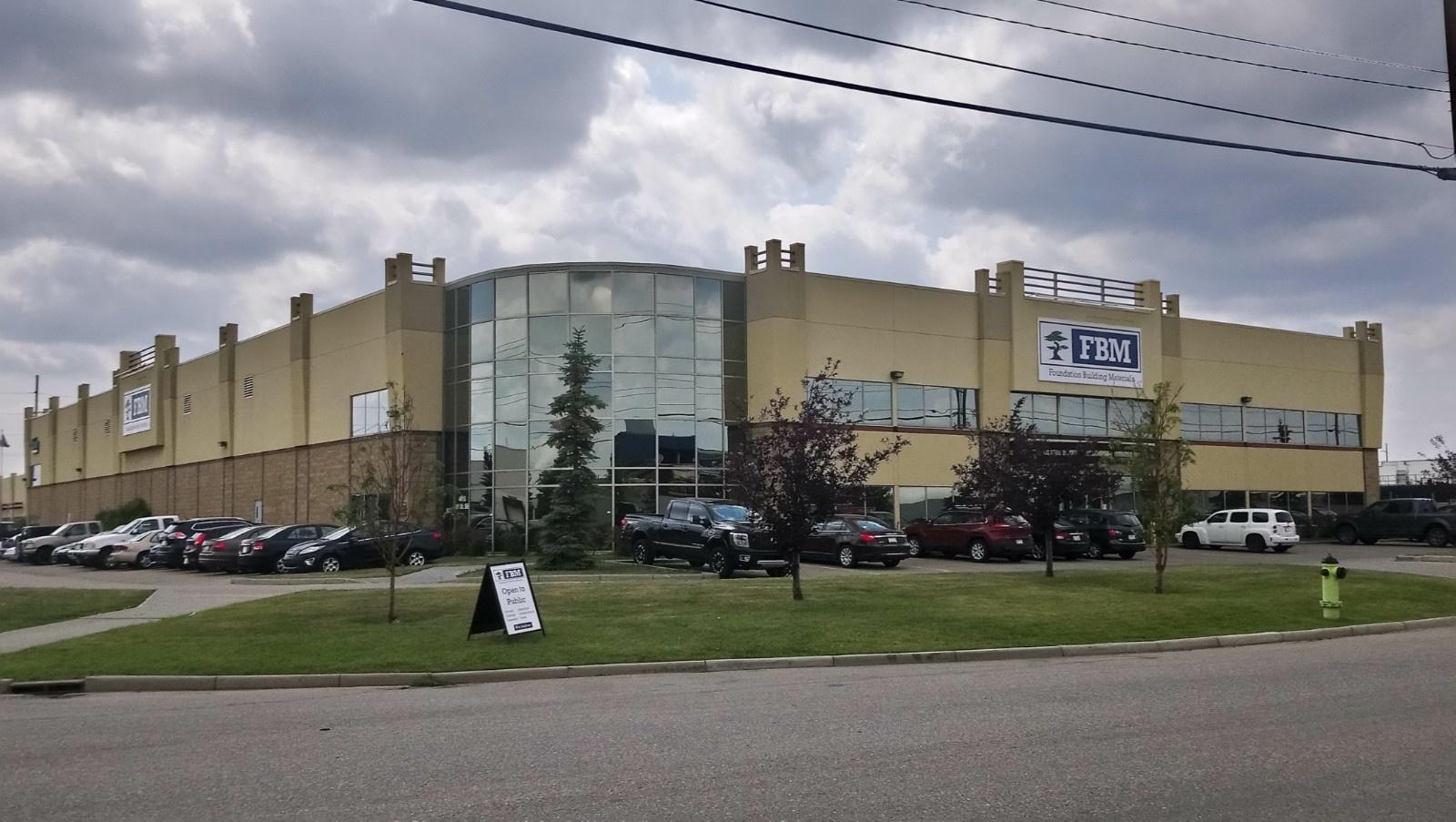 5155 avenue 48th Sud-Est, Calgary, Alberta