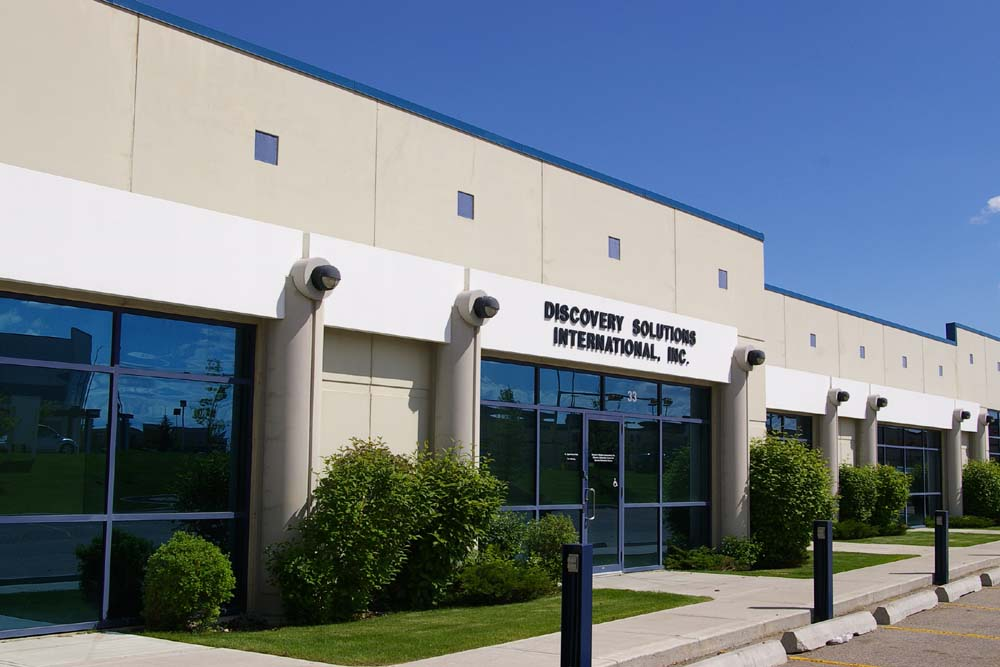 3030 Sunridge Way NE, Calgary, Alberta