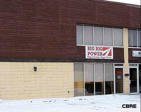17210-17318 106th Avenue NW, Edmonton, Alberta