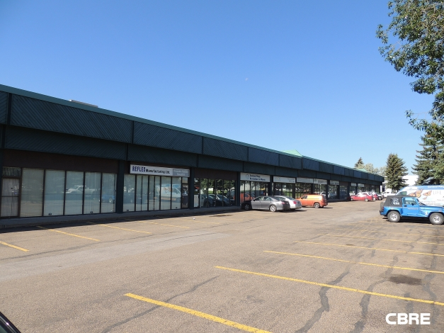 10460-10480 172nd Street NW, Edmonton, Alberta