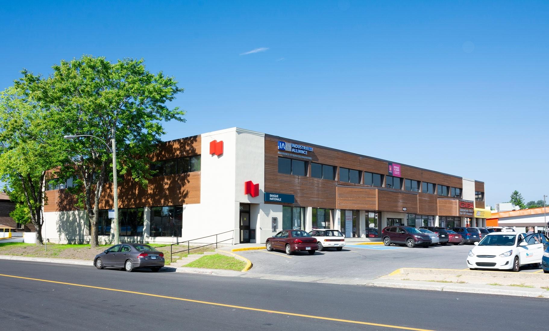 4635 avenue 1st, Québec (ville), Québec