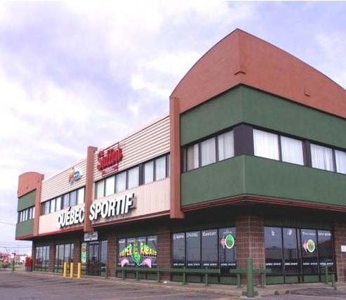 710 rue Bouvier, Québec (ville), Québec