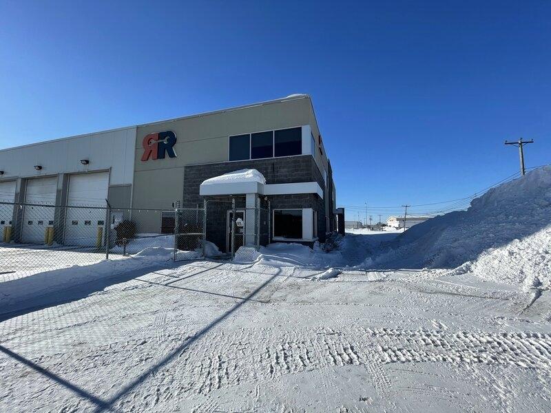 9600 Ryan Avenue, Dorval, Québec