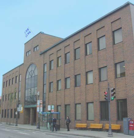 265 de la Couronne Street, Quebec City, Québec