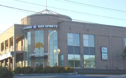 8000 Henri-Bourassa Boulevard, Quebec City, Québec