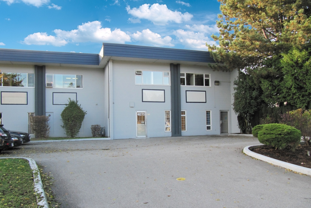 4075 Mcconnell Drive, Burnaby, British Columbia