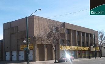 10508 avenue 107th Nord-Ouest, Edmonton, Alberta