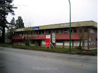 7960-7976 Winston Street, Burnaby, British Columbia