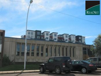 10551 114th Street NW, Edmonton, Alberta
