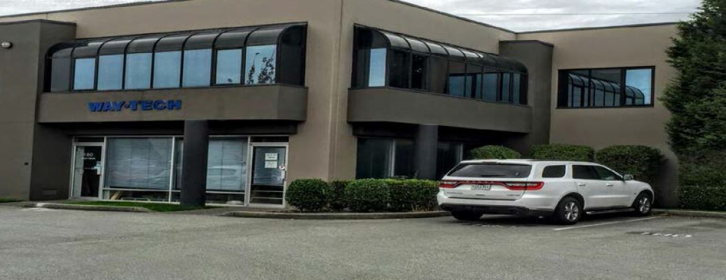 6660 Graybar Road, Richmond, British Columbia