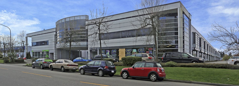 3771 Jacombs Road, Richmond, British Columbia