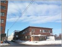 190 Dorchester Street, Quebec City, Québec