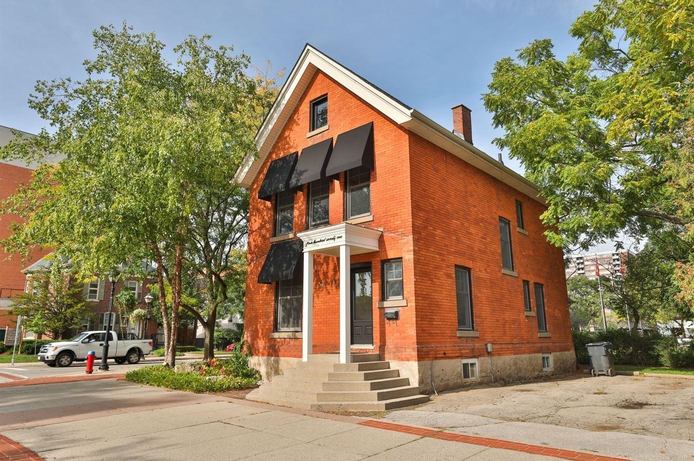 471 Locust Street, Burlington, Ontario