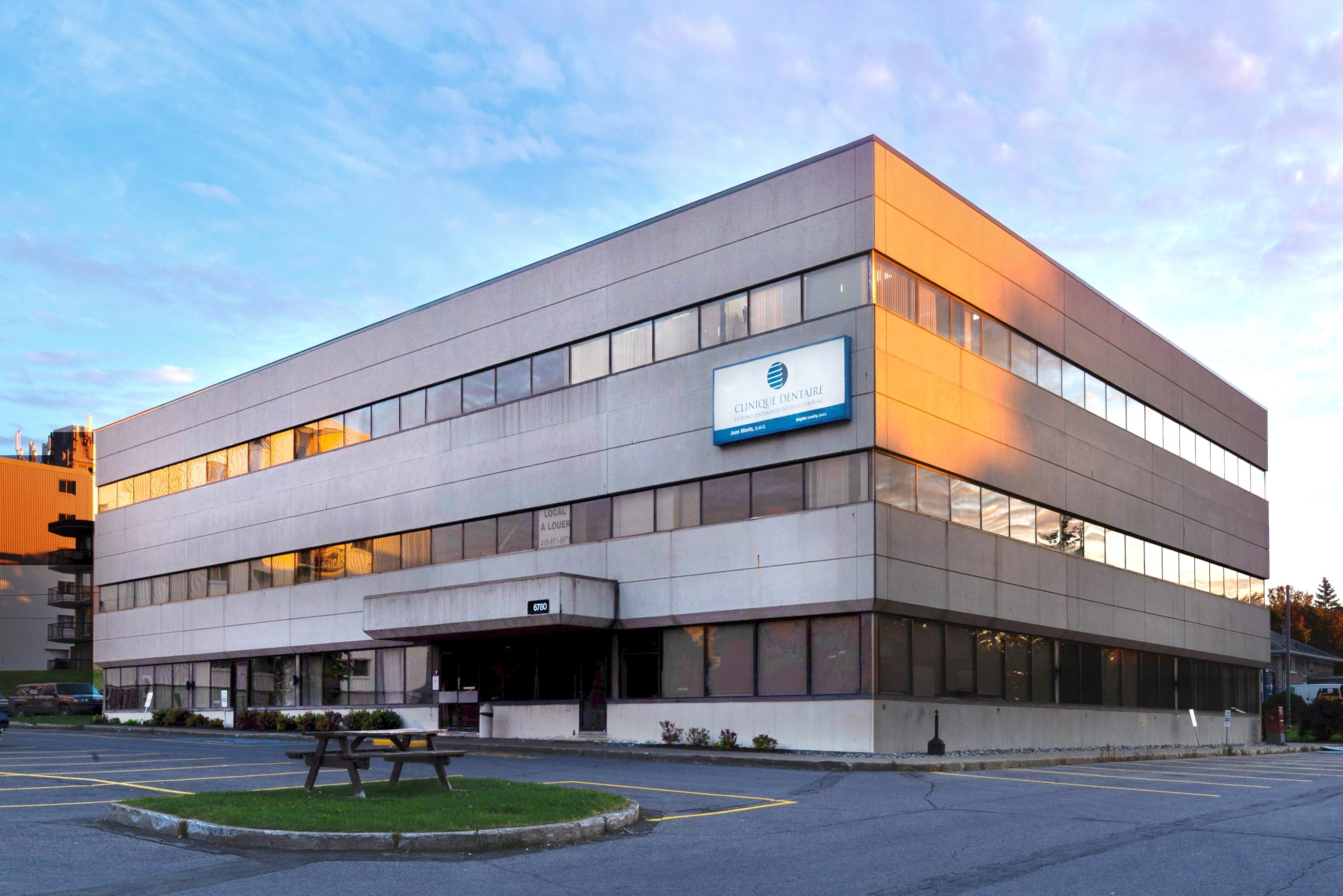 6780 1st Avenue, Quebec City, Québec