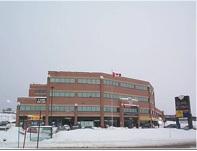 475 boulevard de l'Atrium, Québec (ville), Québec