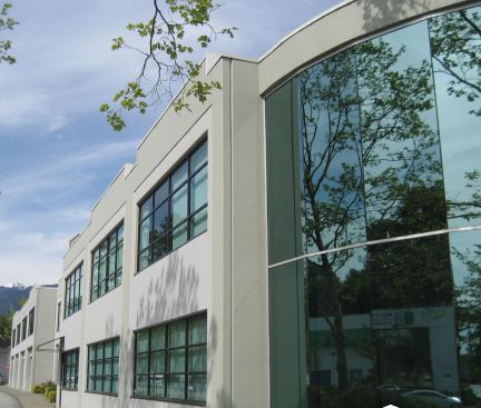 980 West 1st Street, North Vancouver, British Columbia
