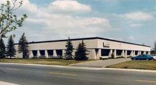 735-745 Renaud Street, Dorval, Québec