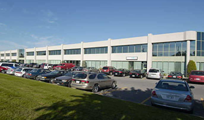 1925-1977 Hymus Boulevard, Dorval, Québec