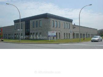 1650 Michelin Street, Laval, Québec