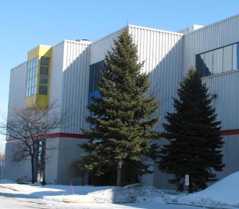 3000-3020 Jacques-Bureau Avenue, Laval, Québec