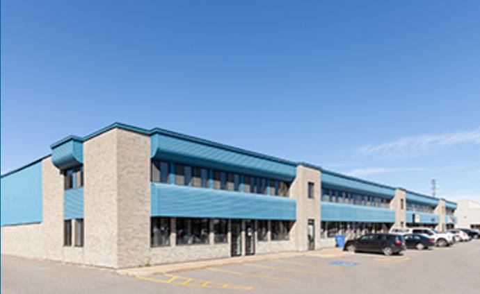 667-687 Giffard Street, Longueuil, Québec